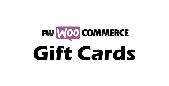 wordpress插件-PW WooCommerce Gift Cards 1.305