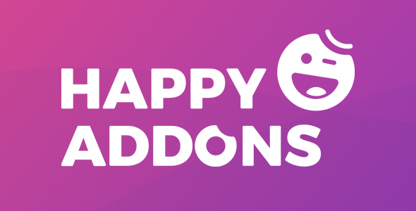 wordpress插件-Happy Addons for Elementor Pro 1.11.0