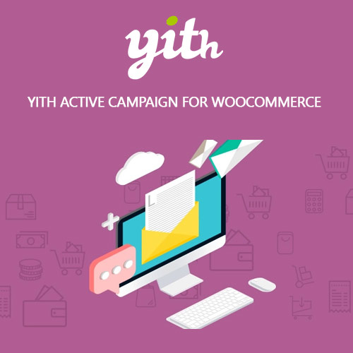 wordpress插件-YITH Active Campaign for WooCommerce Premium 2.0.7