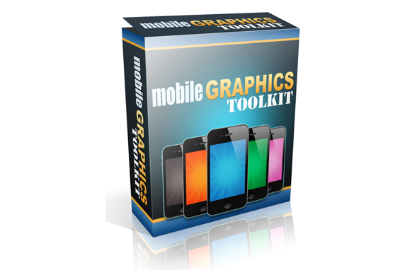 Mobile Graphics Toolkit