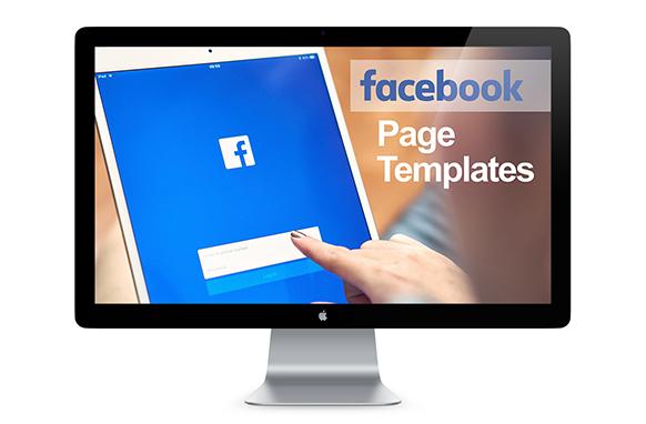 Facebook Page Templates