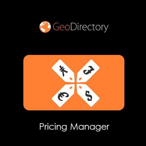 wordpress插件-GeoDirectory Pricing Payment Manager 2.6.0.6