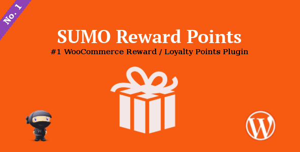 wordpress插件-SUMO Reward Points 26.1