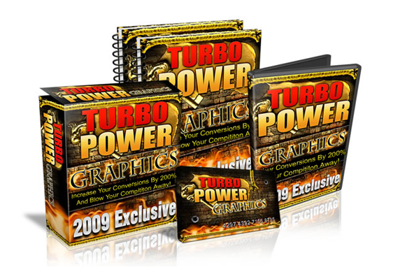 Turbo Power Graphics