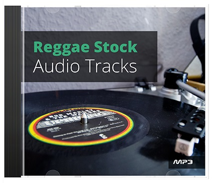 Reggae Stock Audio Tracks
