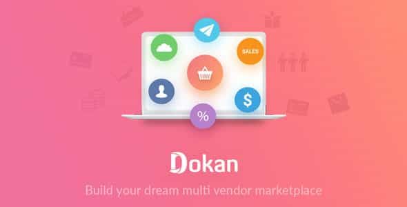 wordpress插件-Dokan Pro (Business) 3.1.3