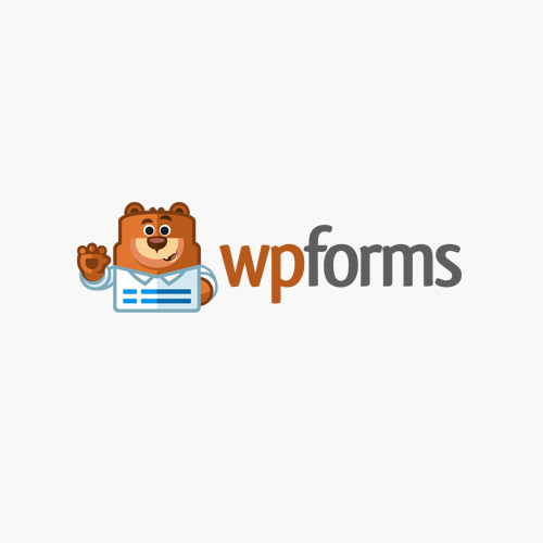 wordpress插件-WPForms – Drag & Drop WordPress Form Builder 1.6.5.1