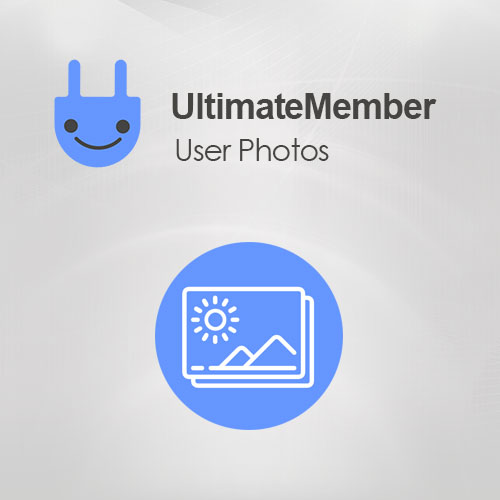 wordpress插件-Ultimate Member User Photos Addon 2.0.8