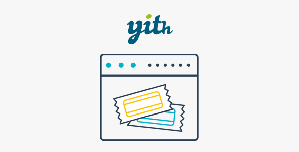 wordpress插件-YITH Event Tickets for WooCommerce Premium 1.4.9
