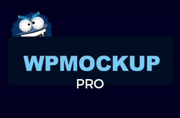 wordpress插件-WP Mockup Pro