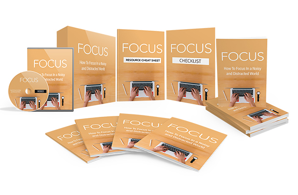 Focus Upgrade Package