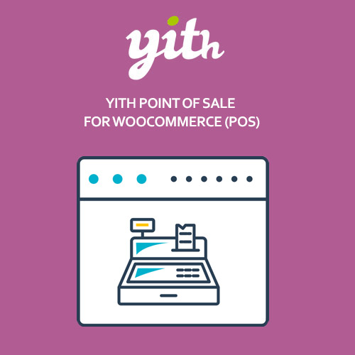 wordpress插件-YITH Point of Sale for WooCommerce 1.0.14