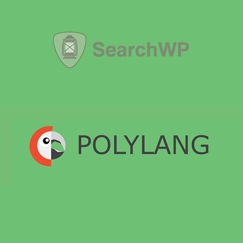 wordpress插件-SearchWP Polylang Integration 1.3.6