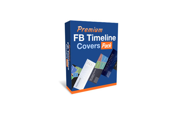 Premium FB Timeline Covers Pack 1