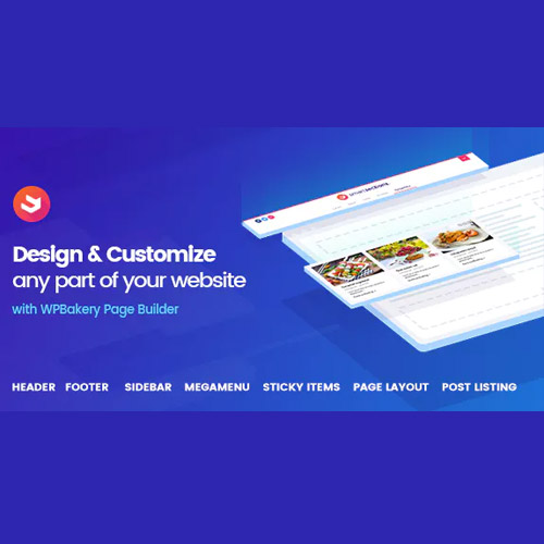 wordpress插件-Smart Sections Theme Builder – WPBakery Page Builder Addon 1.6.1