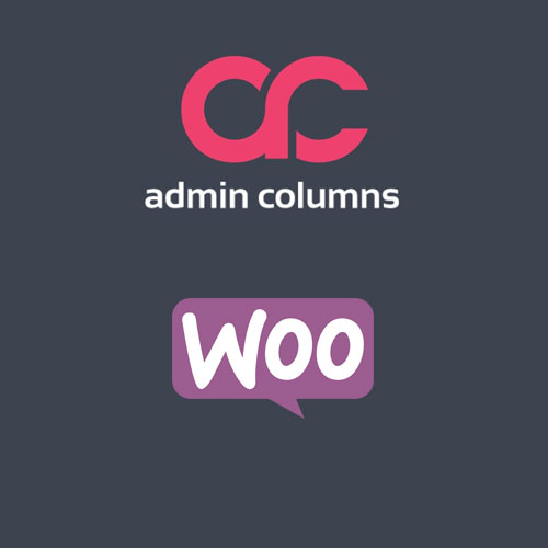 wordpress插件-Admin Columns Pro WooCommerce Columns 3.5.9