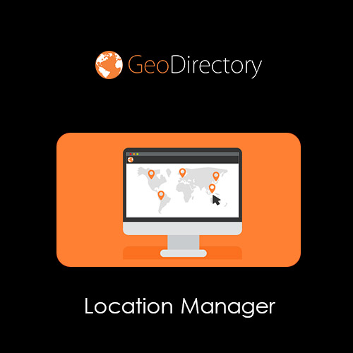wordpress插件-GeoDirectory Location Manager 2.1.0.8