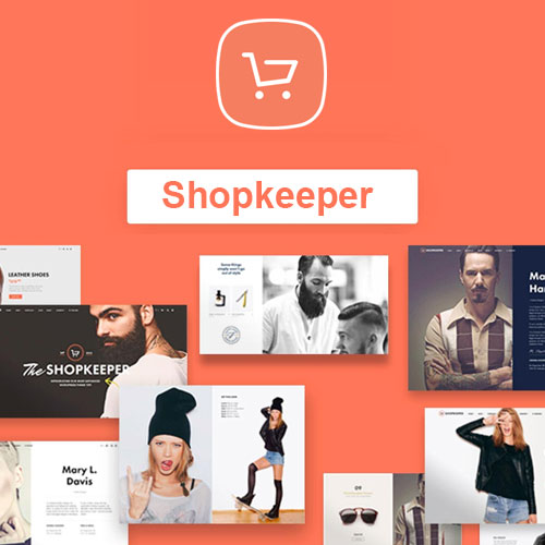 wordpress主题-Shopkeeper – eCommerce WP Theme for WooCommerce 2.9.41
