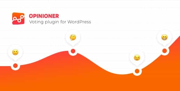 wordpress插件-Opinioner 2.0.0