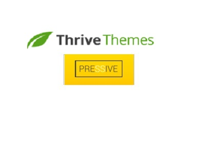 wordpress主题-Thrive Themes Pressive-1.500 英文版