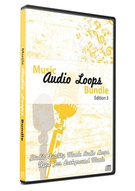 音乐音频循环版3[Music Audio Loops Edition 3]