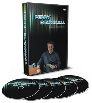 """Perry Marshall """"Live!"""""""