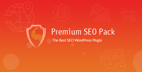 wordpress插件-Premium SEO Pack 3.1.9