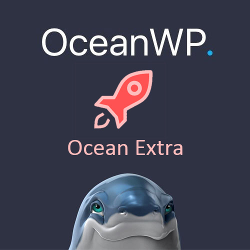 wordpress插件-OceanWP Ocean Extra 1.7.3