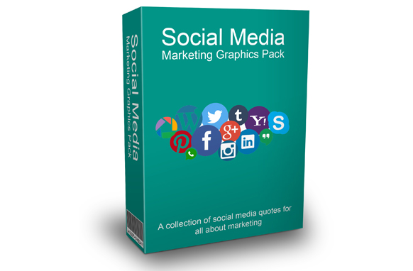 Social Media Marketing Graphics Pack