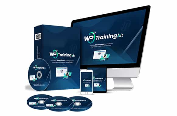 WP Training Kit Upgrade Package课程[英文]