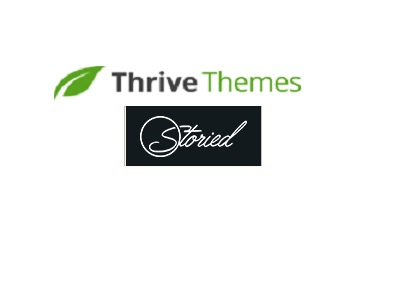 wordpress主题-Thrive Themes Storied 1.500 英文版
