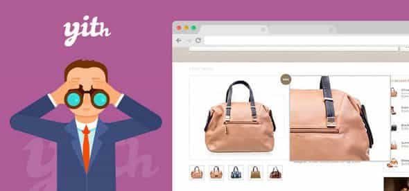 wordpress插件-YITH WooCommerce Zoom-magnifier Premium 1.5.4