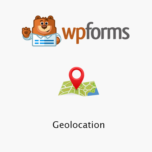 wordpress插件-WPForms – Geolocation 2.0.0