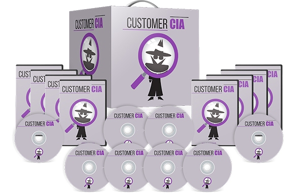 Customer CIA