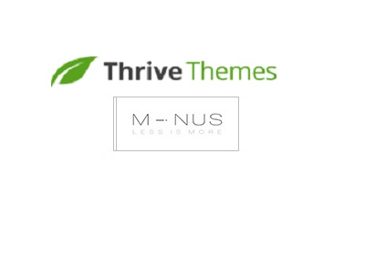 wordpress主题-Thrive Themes Minus – 1.500 英文版