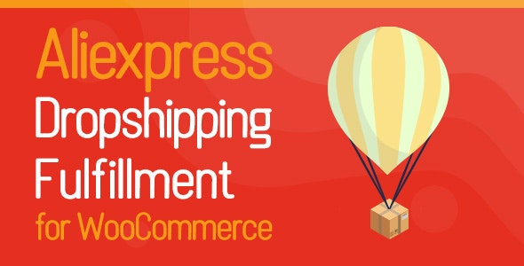 wordpress插件-Aliexpress Dropshipping and Fulfillment for WooCommerce 1.0.4.1
