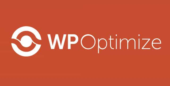 wordpress插件-WP Optimize Premium 3.1.8